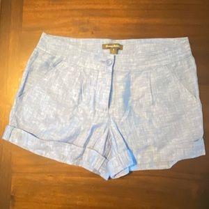 Tommy Bahama Linen Shorts sz 6